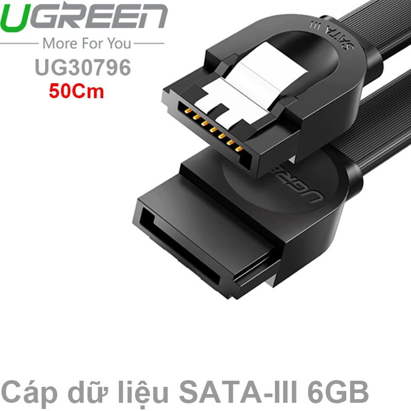 ugreen 30796 cap sata-iii