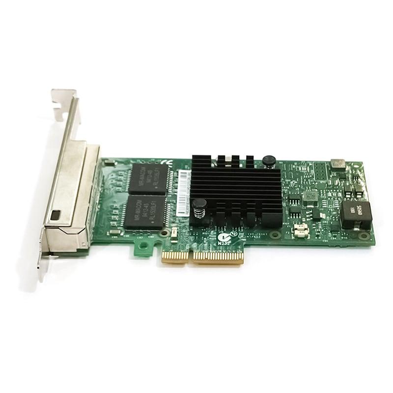 card mang intel i350t4