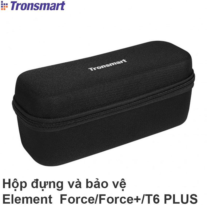 tui dung va bao ve loa tronsmart Element T6 Plus, Force, Force +
