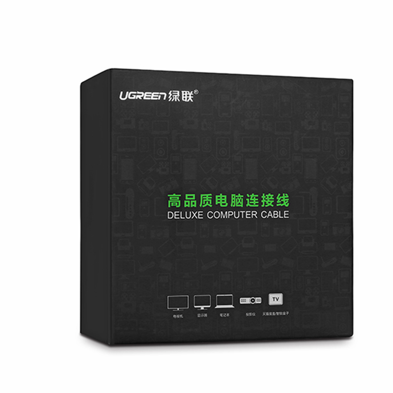 day cap hdmi 2.0 chinh hang ugreen 4k2k-60hz