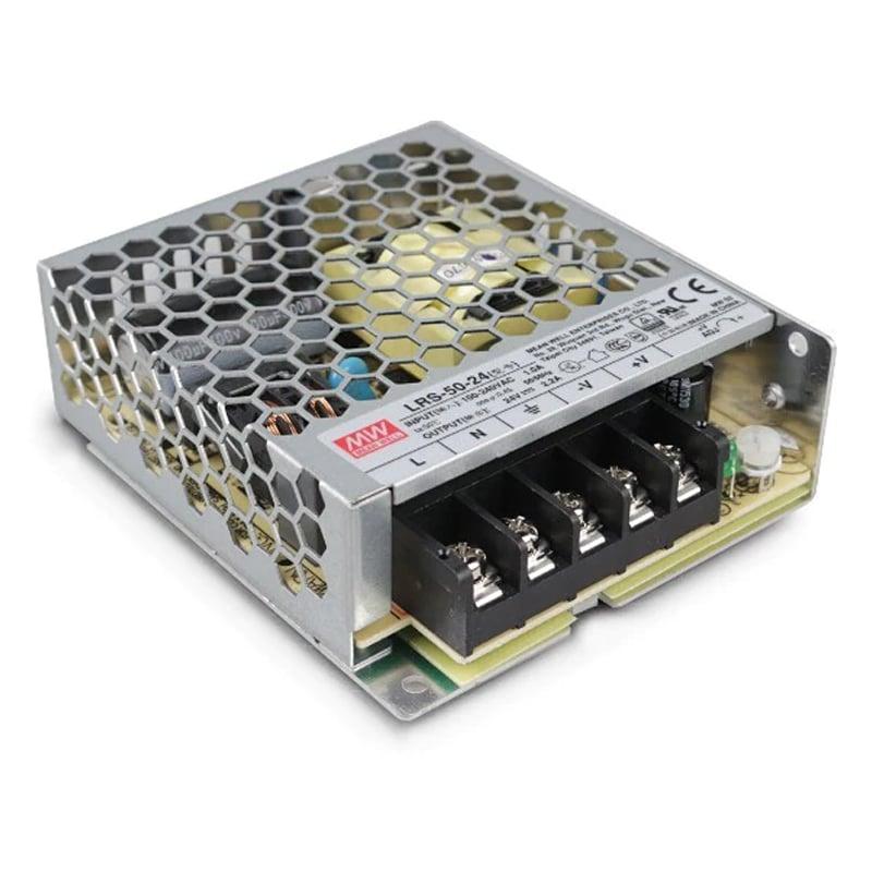 bo nguôn tong LED to ong meanwell lrs-50-24