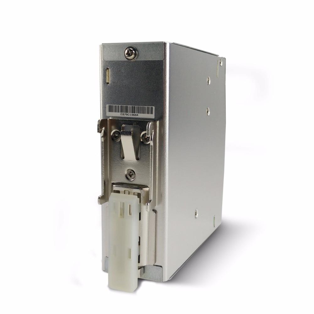 Nguồn DC 24V công nghiệp Meanwell NDR-120-24 24V 5A 120W