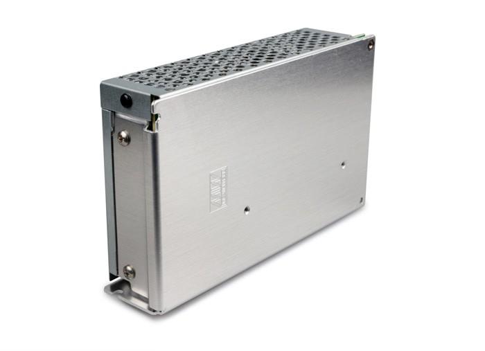 Nguồn DC LED 24V Meanwell NES-100-24 24V 4.5A 100W