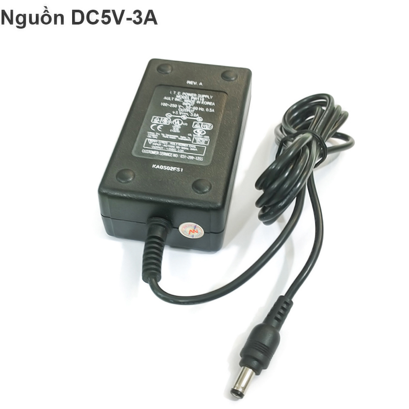 nguon adapter 5v-3a ite