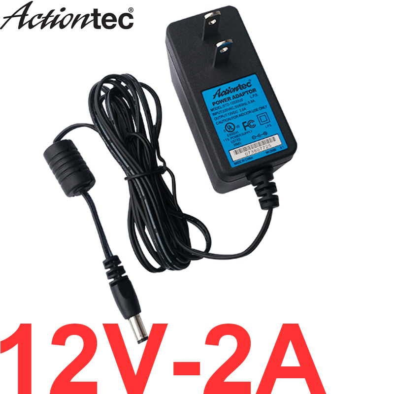 nguon 12v-2a actiontec