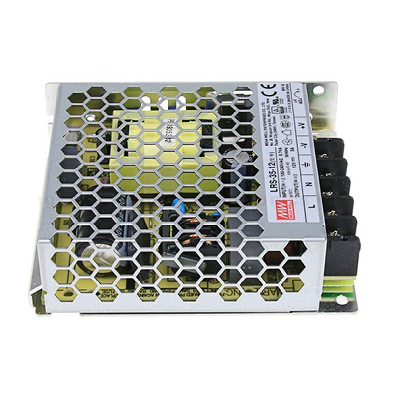 nguon led meanwell 24v-1.5a 26w lrs-35-24