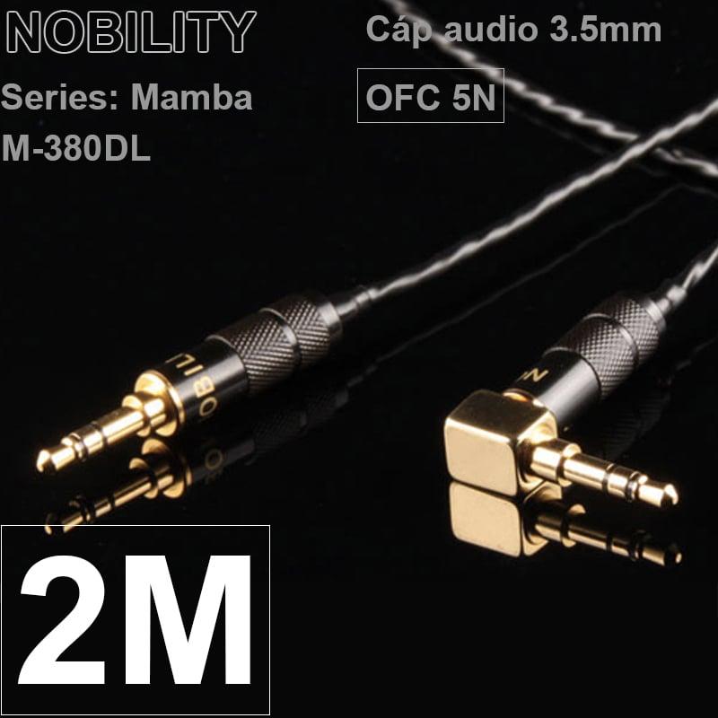 cap am thanh aux 3.5mm