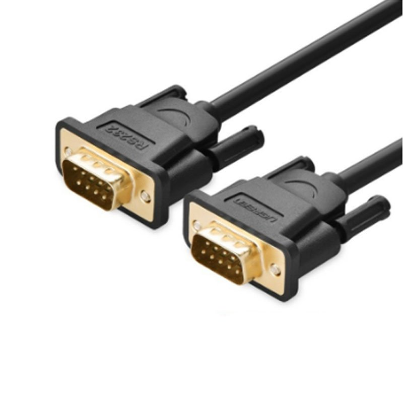 rs232 cable male