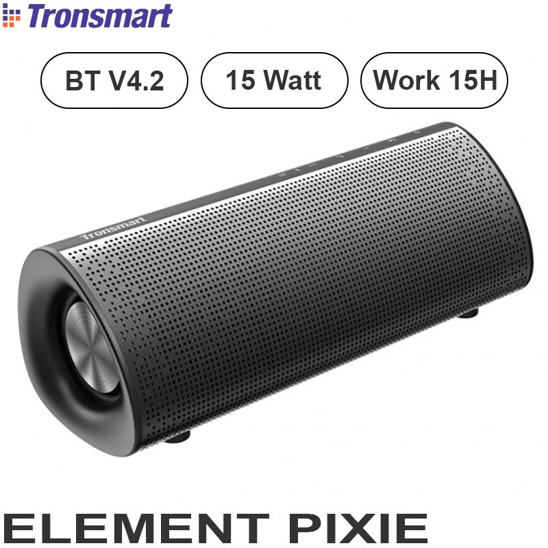 loa bluetooth tronsmart element pixie