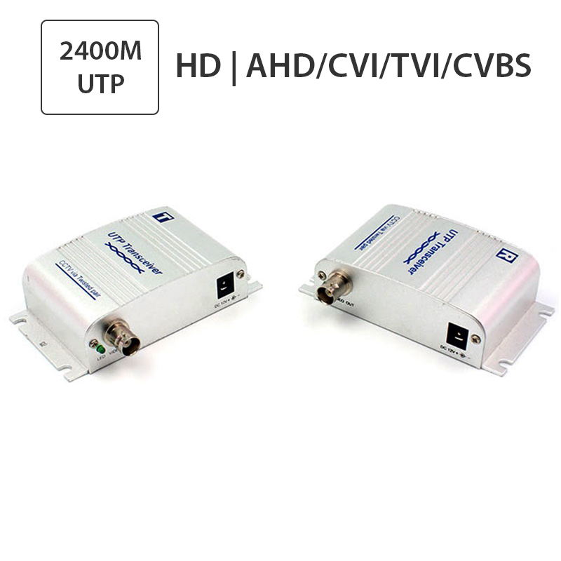 khuech dai bnc video balun 2400 met