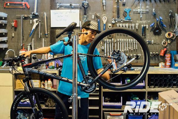WHY PROFESSIONAL BICYCLE REPAIR AND MAINTENANCE IS IMPORTANT?