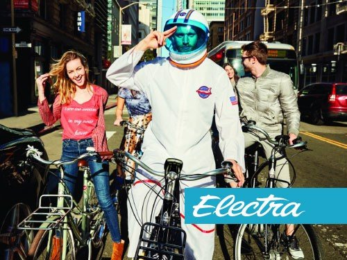 Electra | The best selling bike brand in US