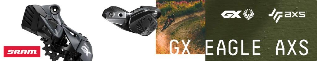 Bộ truyền động SRAM GX Eagle AXS