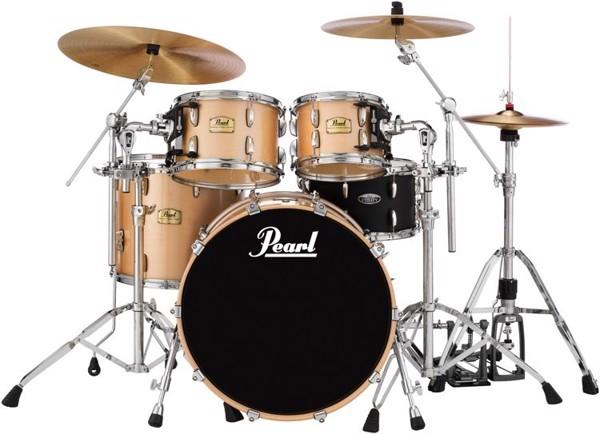 Khám phá những dòng trống Jazz Pearl tiêu biểu hiện nay