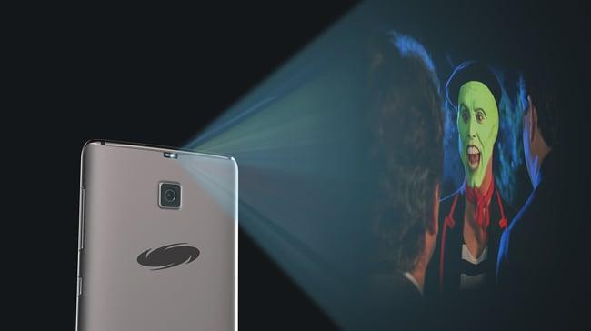 Cận cảnh bản concept Samsung Galaxy S8 Edge