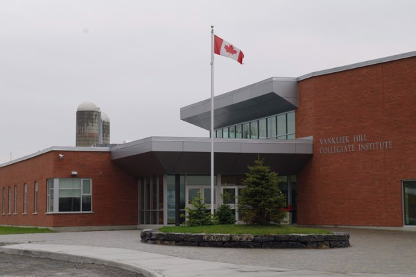 Upper Canada District School Board - Vankleek Hill Collegiate Institute