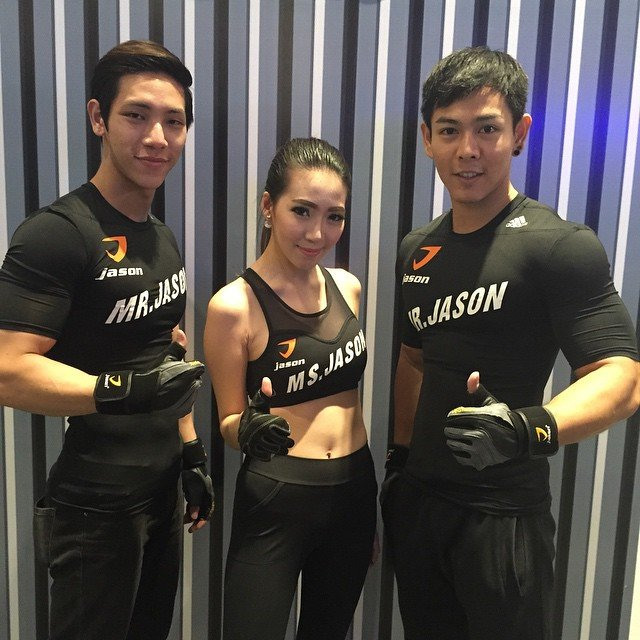 Găng tay tập gym Jason X-Burning JR, găng tay tập gym, gang tay tap gym, Jason X-Burning JR