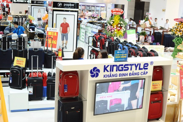 showroom Kingstyle