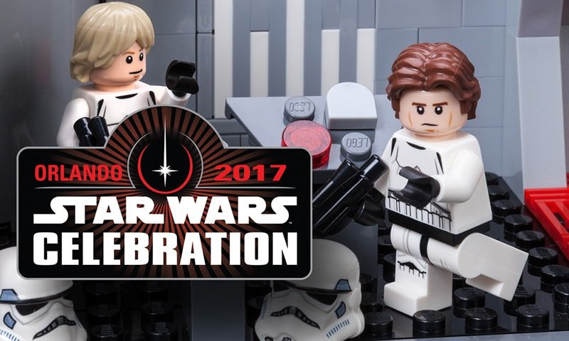 Sự kiện Star Wars Celebration Orlando 2017
