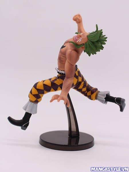 Bartolomeo SCultures Big Banpresto Colosseum V Vol 3 One Piece