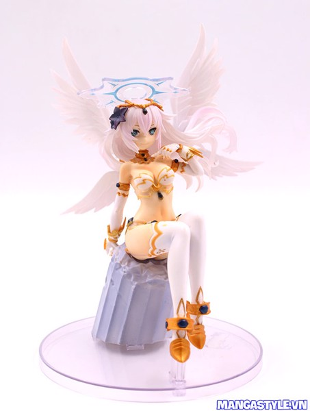 Black Heart 1/7 Figure 4 Goddesses Online