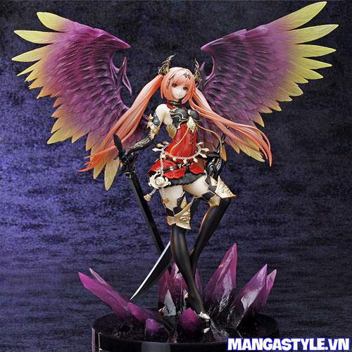 Dark Angel Olivia 1/8 Red Ver Complete Figure