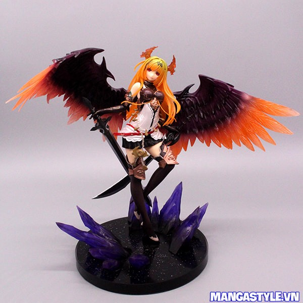 Dark Angel Olivia 1/8 White Ver Complete Figure