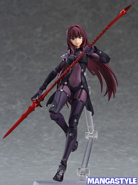 Figma Lancer Scathach Fate Grand Order