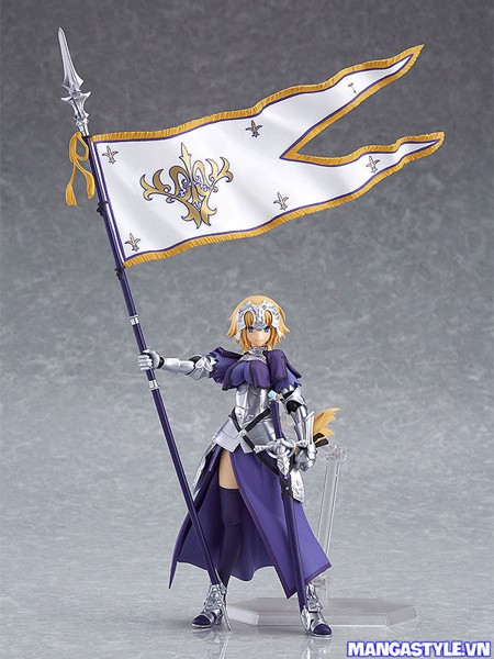 Figma Ruler Jeanne d Arc Fate Grand Order