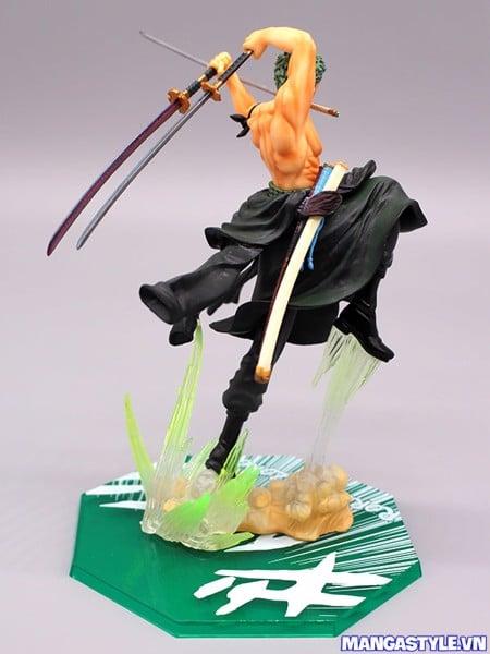 Figuarts Zero Roronoa Zoro Ultra Gari One Piece