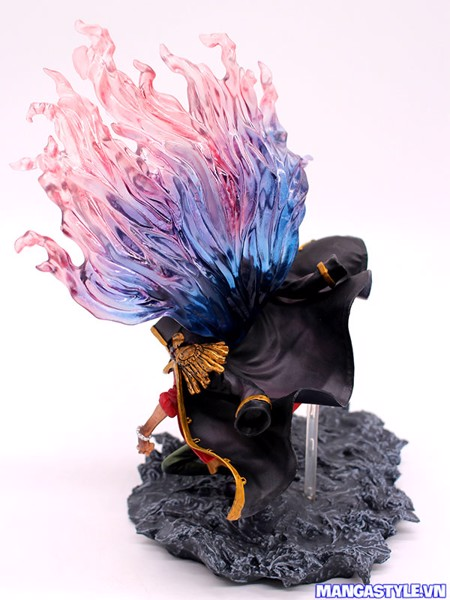 Figure Marshall D Teach Battle Ver One Piece