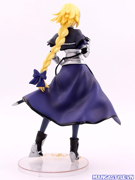 Figure Ruler Jeanne d Arc Banpresto Ichiban Kuji Fate Apocrypha