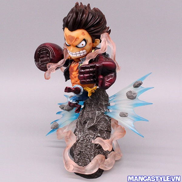 GK Monkey D Luffy Gear 4 Excellent Model Limited