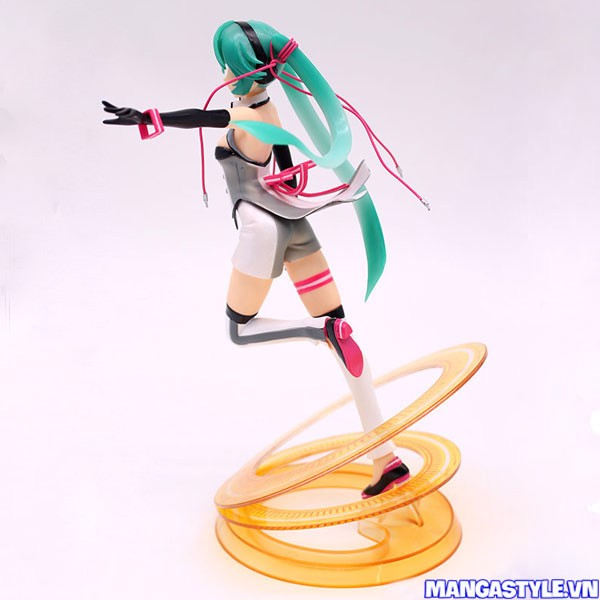 Hatsune Miku 1/7 Scale Nijigen Dream Fever Figure Vocaloid