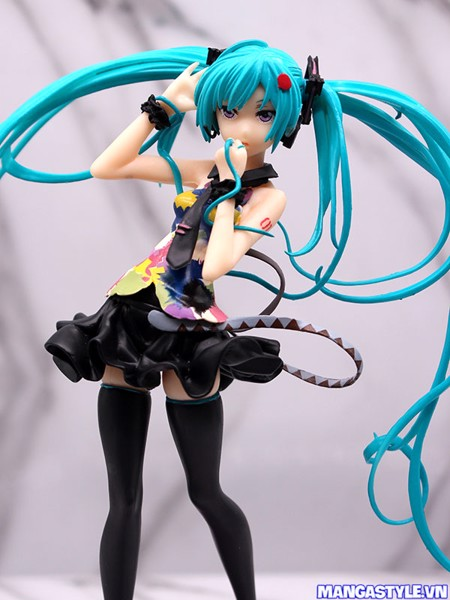 Hatsune Miku Tell Your World Ver 1/8 Scale Figure Vocaloid