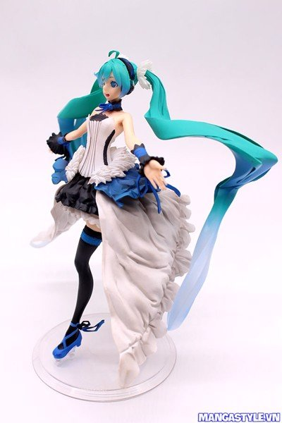 Hatsune Miku TYPE 2020 1/7 Scale Figure 7th Dragon 2020