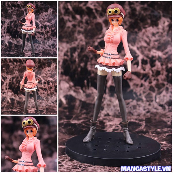 Koala The Grandline Lady Vol 4 One Piece