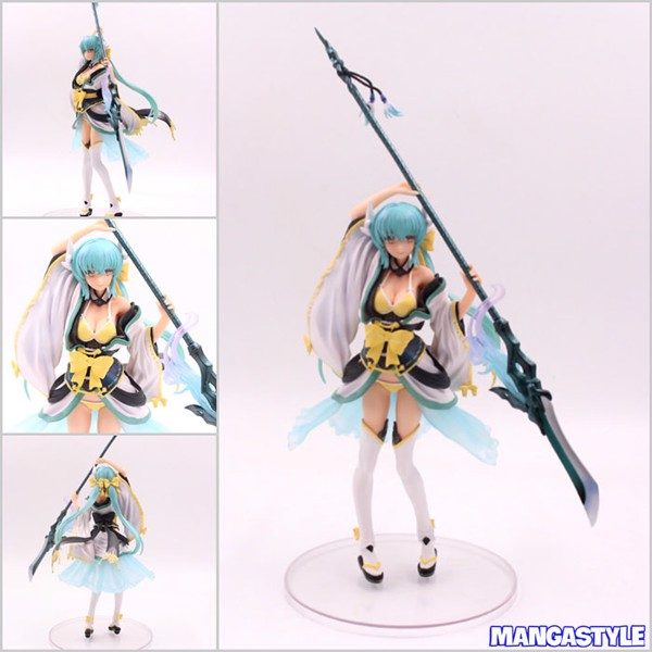 Lancer/Kiyohime 1/7 Scale Figure Fate/Grand Order
