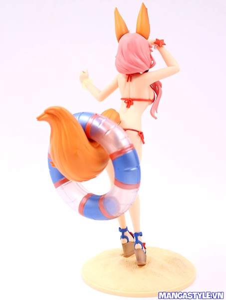 Lancer/Tamamo no Mae 1/7 Scale Figure Fate Grand Order