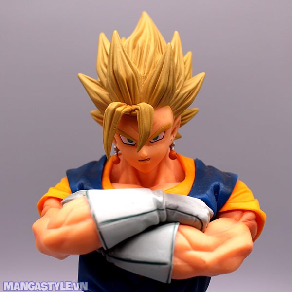 Master Stars Piece The Vegetto