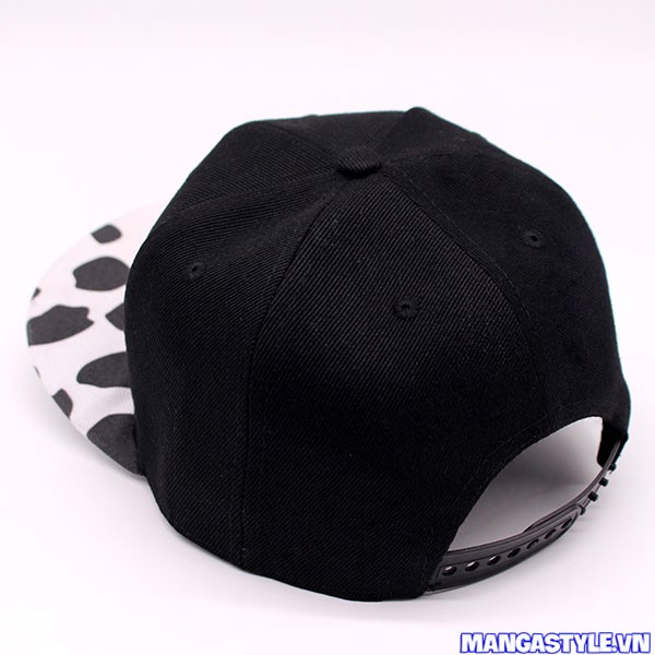 Mũ Snapback Trafalgar Law One Piece