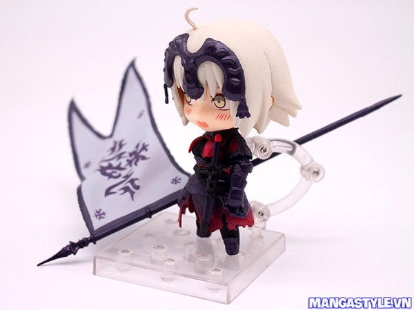 Nendoroid Avenger Jeanne d Arc Alter Fate Grand Order