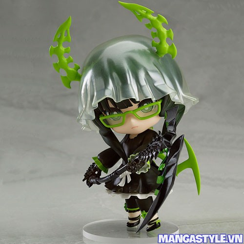 Nendoroid Dead Master TV ANIMATION