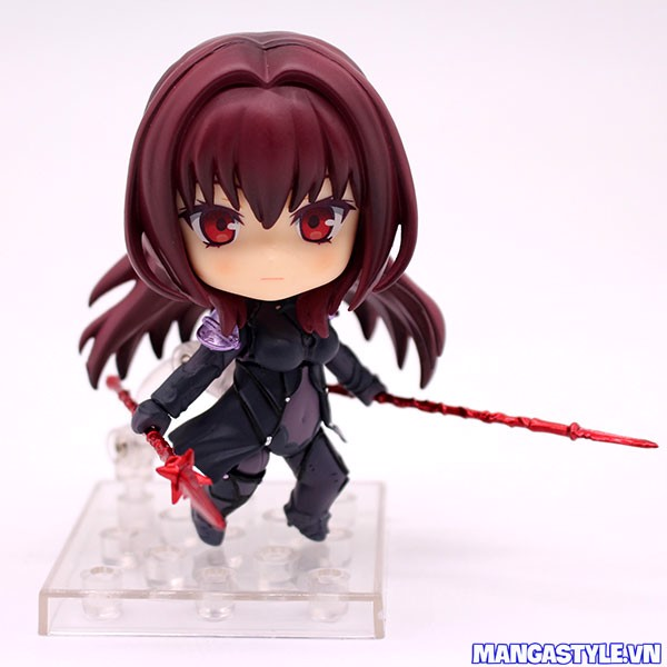 Nendoroid Lancer Scáthach Fate Grand Order