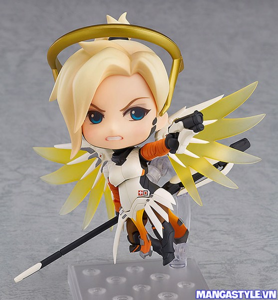 Nendoroid Mercy Classic Skin Edition Overwatch