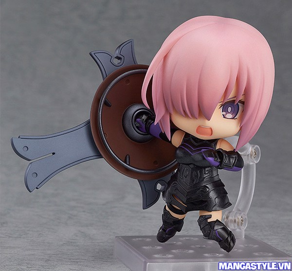Nendoroid Shielder Mash Kyrielight Fate Grand Order