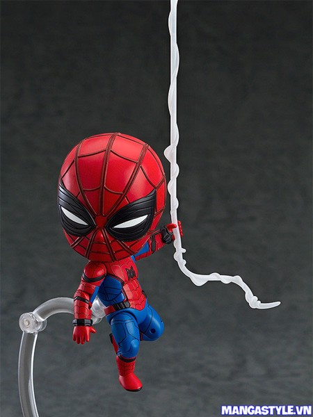 Nendoroid Spider Man Homecoming Edition Spider Man Homecoming