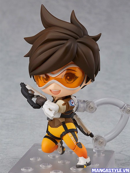 Nendoroid Tracer Classic Skin Edition Overwatch