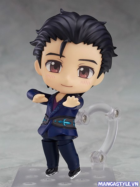 Nendoroid Yuri Katsuki: Free Skating Ver Yuri!!! On Ice