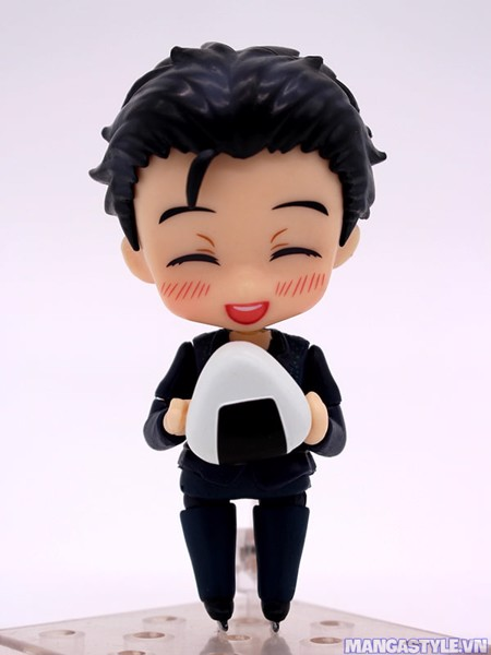 Nendoroid Yuri Katsuki: Free Skating Ver Yuri On Ice